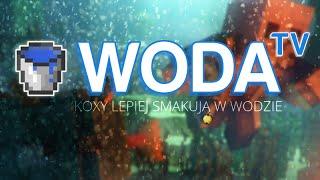 WODA - Poznaj Nas! #2 - ARIVI.PL - Nowy TxT oraz live urodzinowy!