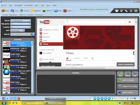 6.2.5 ROCKET PROGRAMA BAIXAR MP3