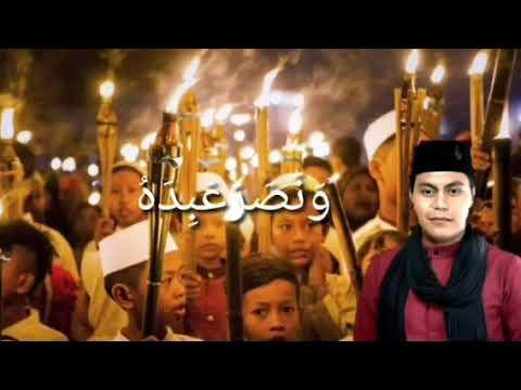 full-1-jam-takbiran-idul-fitri-1441-h,-h.-salman-amrillah