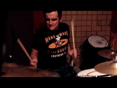 Jason Castellanos - You Found Me Drum Cover