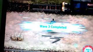 """SAMPLE GAMEPLAY VIDEO OF """" RA.ONE THE SOCIAL GAME """""""