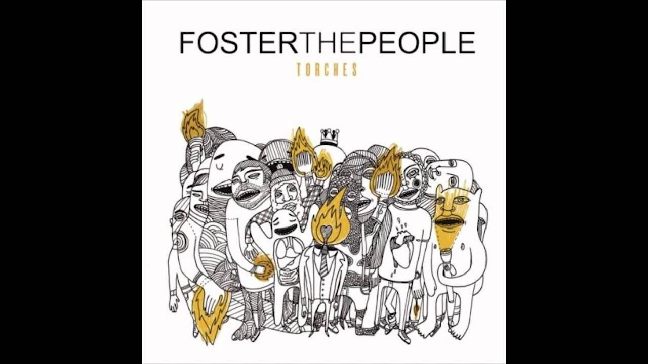 Foster the people don' t stop скачать.