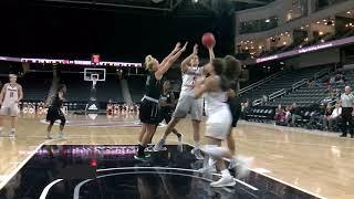 Highlights: WBB vs USC Upstate