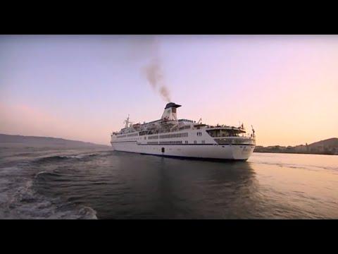 MS Berlin Schiff Cruises