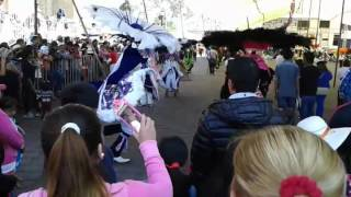 Carnaval Tenancingo Tlaxcala 2016 - Presentacion Domingo Seccion 5ta..!!