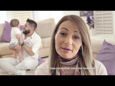 Moms Trust Himalaya - Kiram