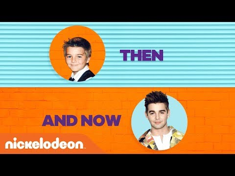 Jack Griffo: Then & Now  The Thundermans  Nick