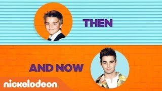 Jack Griffo Then  Now  The Thundermans  Nick