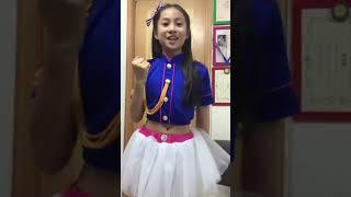 Publication Date: 2021-08-31 | Video Title: 鍾柔美(Yumi) 在HK Talent Star 模特兒大