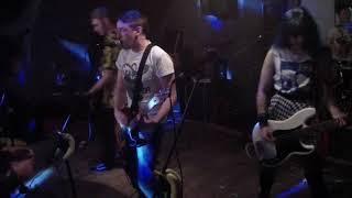 "Kearney's Jig – ""Death By Erection"" (Live in Bristol)"