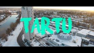 Tartu, Estonia DJI 4K Drone (UHD)