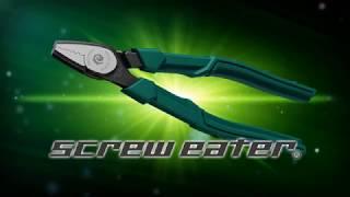 """SCREW EATER"" (PZ-22) (English)"