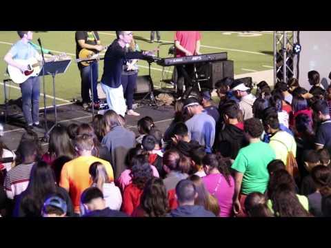 Fields of Faith highlights - Plainview, TX