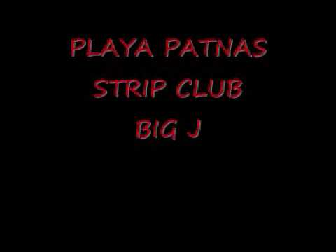 DA FREE BLACK ANT VOL.1 PLAYA PATNAS STRIP CLUB.wmv