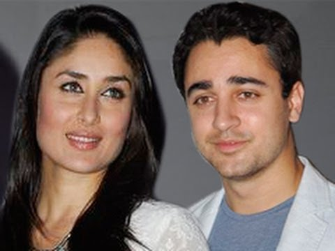 Kareena Kapoor & Imran Khan's SXX PROBLEMS