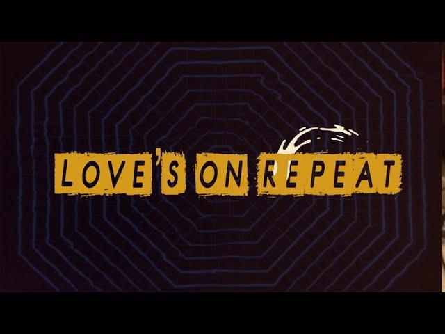 Jesus Love On Repeat