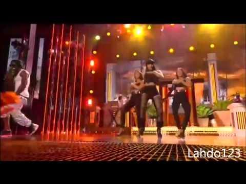 Nicki Minaj - High School ft. Lil Wayne Live Billboard Music Awards 2013