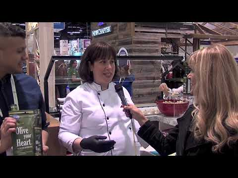 Carlson Fish Oil At Natural Products Expo West 2019  (NPEW)