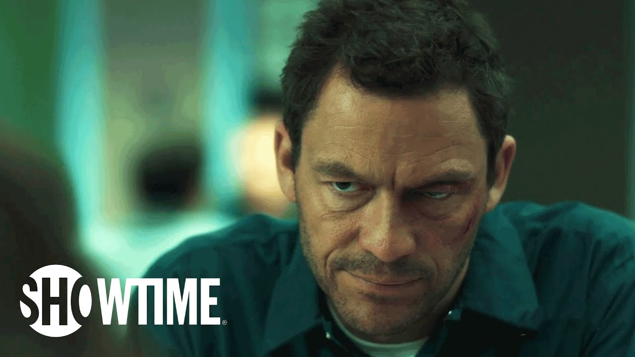 The Affair Season 3 (2016) | 'Guilty' Tease | Ruth Wilson & Dominic West SHOWTIME Series
