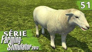 Farming Simulator 2013 - Criação de Ovelhas