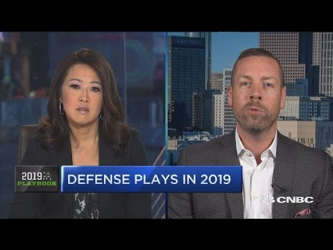 Government budget allocations wild card for defense stock, analyst says