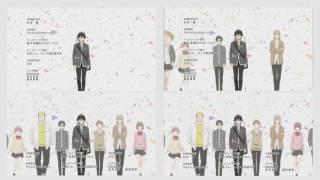 Handa-kun はんだくん  ED V1-V4 Comparision 比べる thumbnail