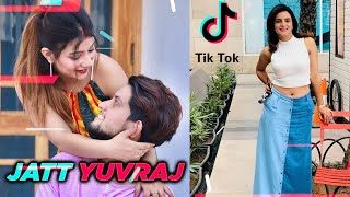 Jatt Yuvraj : Surjit Bhullar | Bittu Cheema | Khushi Punjaban | New Song 2020 New Tik Tok Video 2020