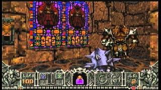 Sega Saturn Games: Hexen