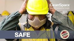 CleanSpace Mask from Welding Supplies Direct