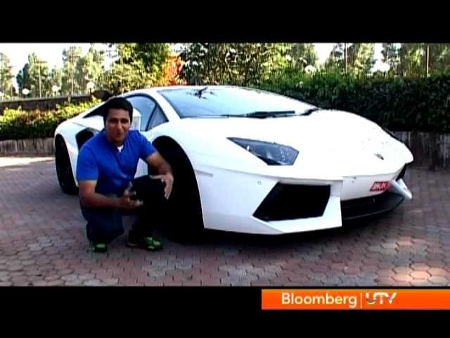 Lamborghini Aventador Review By Autocar India Video Watch Now