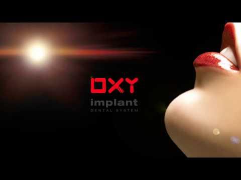 Oxy implant   Video presentazione prodotto