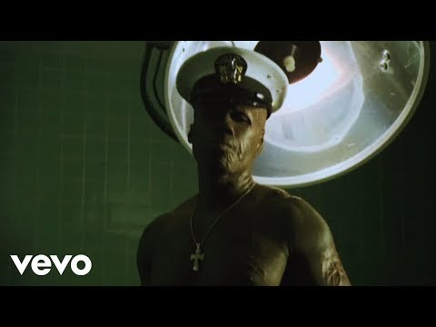 50 Cent - They Burn Me (Official Video)
