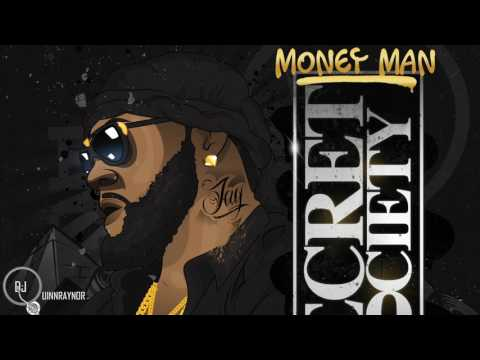 "Money Man -  ""All Over You"" 