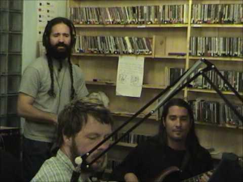 Frame of Mind LIVE Radio Show w/ Dj Dave Show - Moscow, Idaho - 4/29/2005