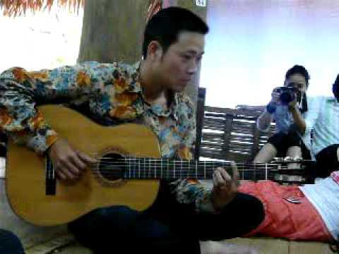 Dừng bước Giang hồ - NS Trần Việt Anh (GPT guitar school)
