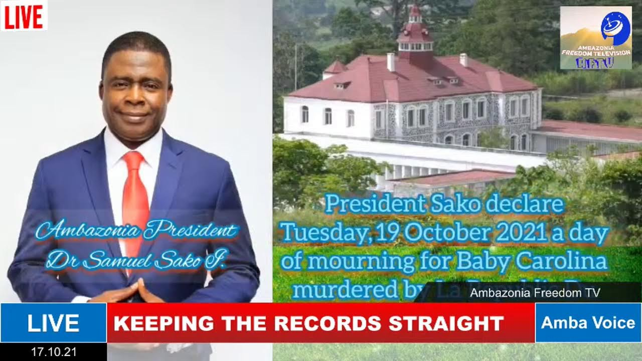 Download KEEPING THE RECORDS STRAIGHT