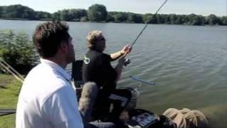 Promo Vissen in Zuid-Holland, aflevering 8, Delftse Hout