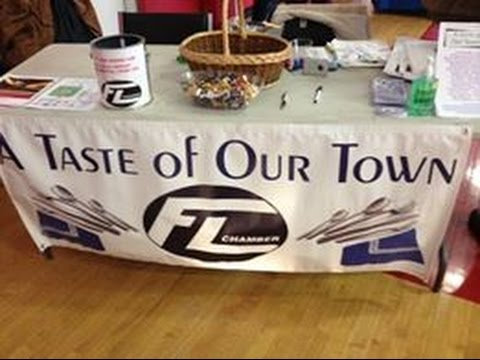 Inside Fair Lawn: Taste Of Our Town
