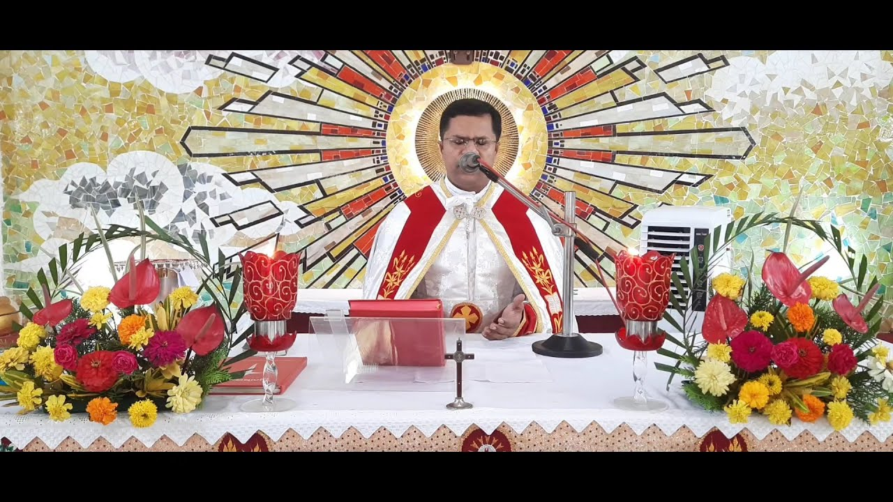 Download Holy Mass Malayalam |പരിശുദ്ധ കുുര്ബ്ബാന I Syro Malabar | October 7 I wednesdayI Holy Qurbana |