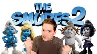 The Smurfs 2 - Movie Review by Chris Stuckmann