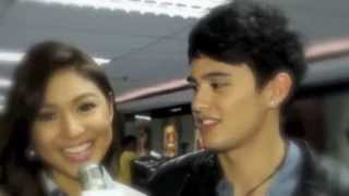 James x Nadine - Thinking Out Loud