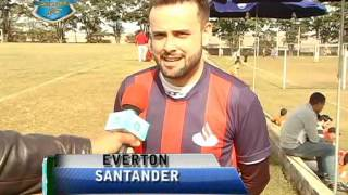 BANCÁRIOS SANTANDER 2X1 ITAU DIA 26 06 2016