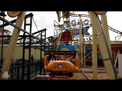 Tickler - Coney Island (Luna Park New York) - Zamperla - Wild Mouse / Twister Coaster 420STD