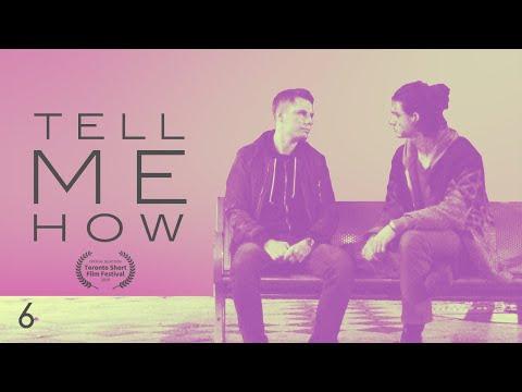 Tell Me How L LGBT Short Film