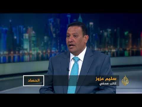 الحصاد-مصر.. من وراء تهريب الآثار؟  - نشر قبل 7 ساعة
