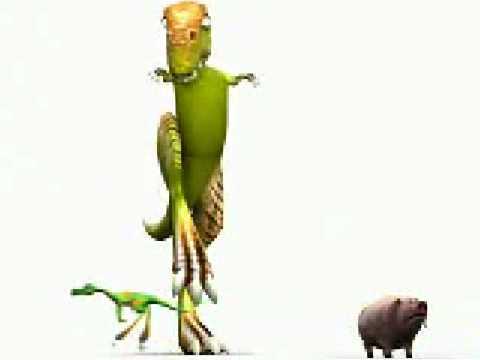 lý do khủng long bị tuyệt chủng 2