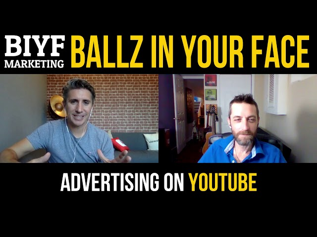 YouTube advertising for business - Advertise on YouTube | Google ads - with Tom Breeze