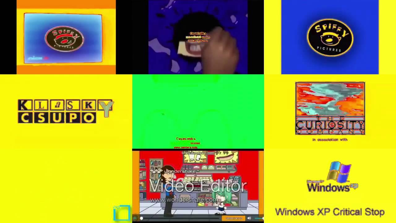 Annoying Goose 29 Scary Logos Wiki Youtube Multiplier