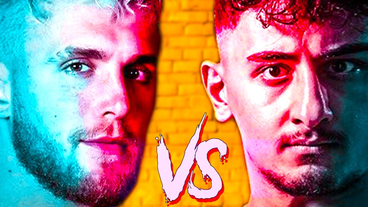 When is the Jake Paul vs. Nate Robinson fight? Date in Australia ...