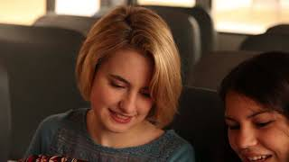 Round and Round UIL 2018 Division 2 Narative short film